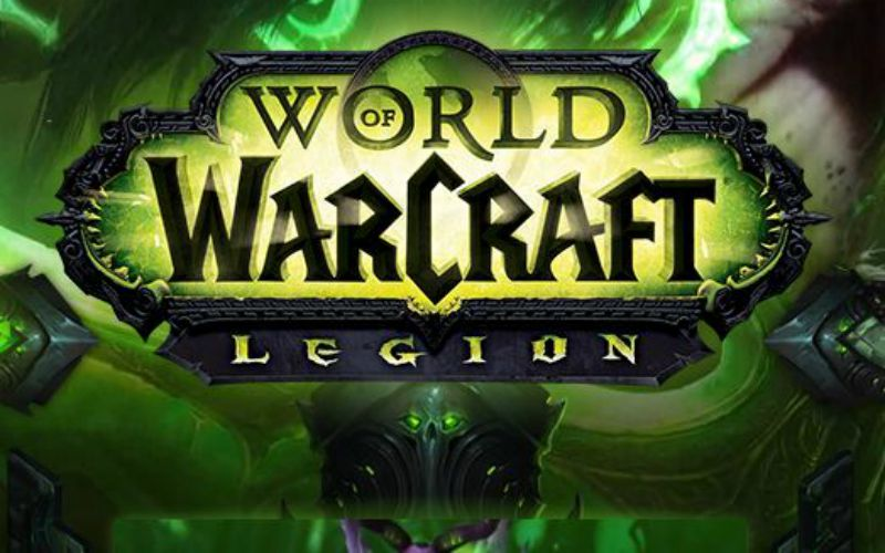 Legion: Blizzard to Unveil World of Warcraft's Sixth Expansion