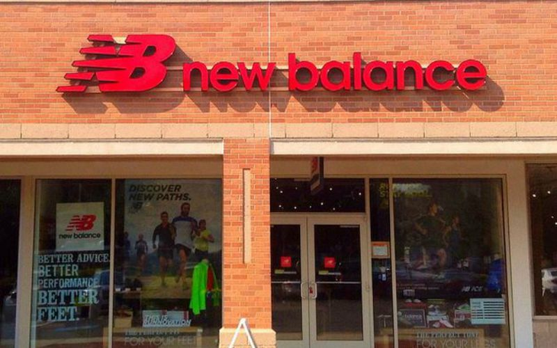 Adidas Passes on Rockport to New Balance