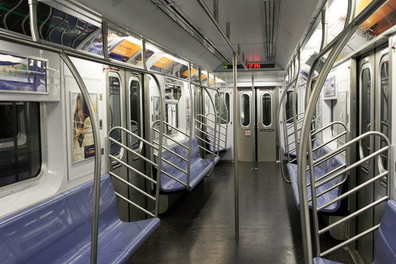 MTA's Financial Plan for 2017 Includes a Fare Hike