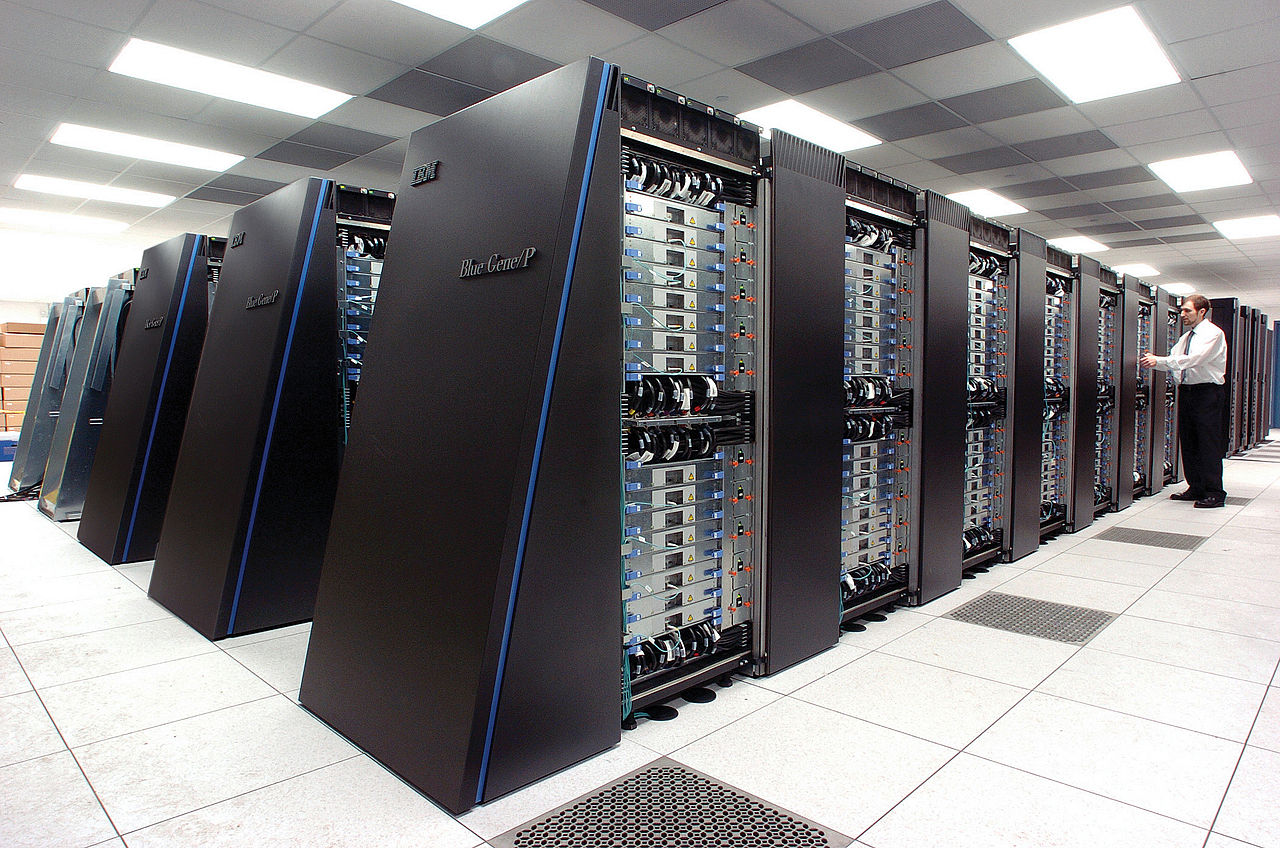 Japan to Spend $173 Million on new Supercomputer