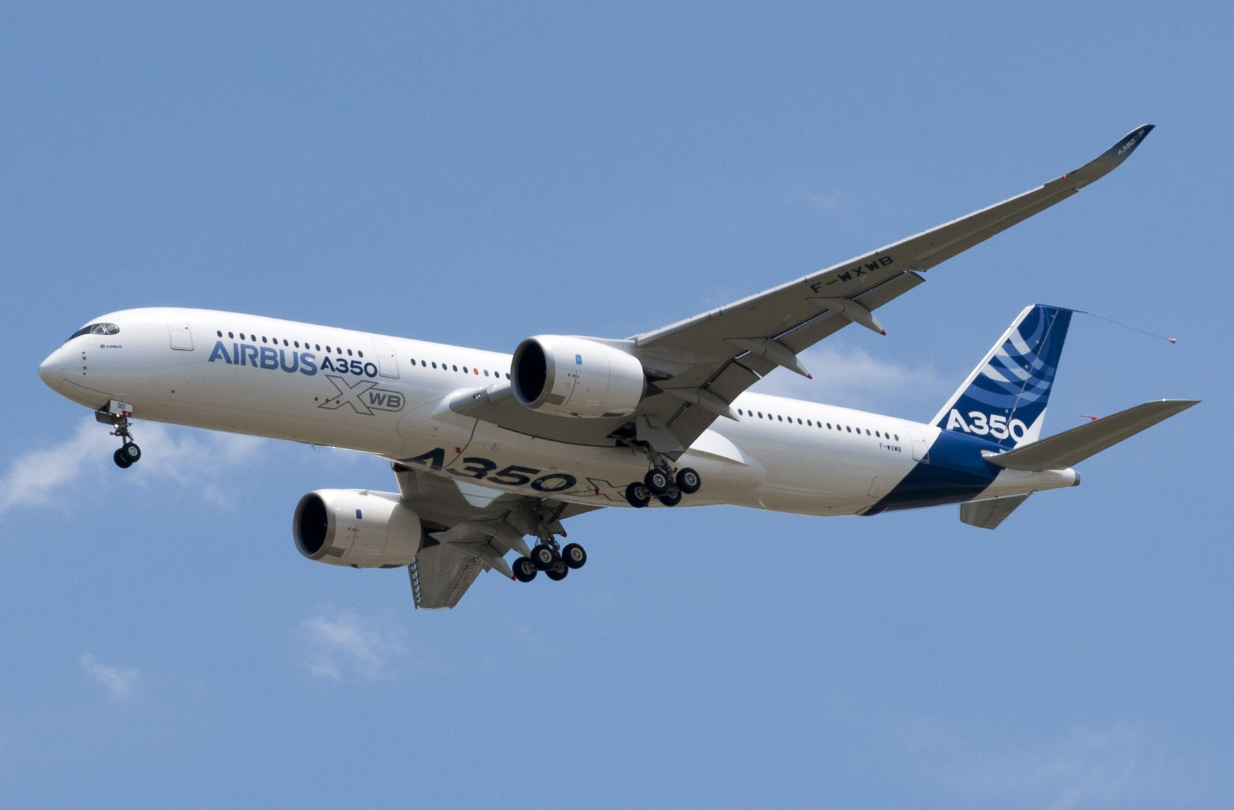 Airbus Newest Plane Takes to the Sky