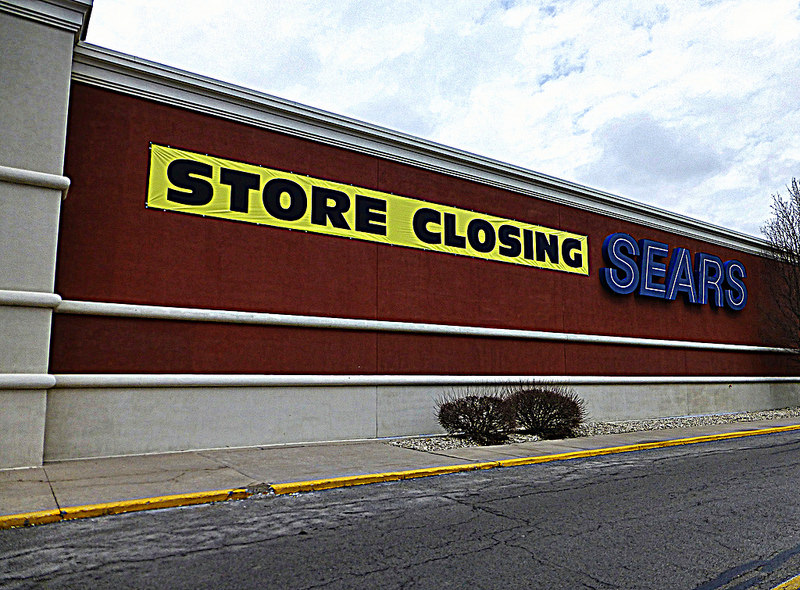 Sears to Close More of its Stores