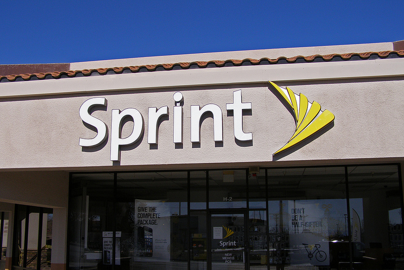 Trump Claims Victory Over Sprint's 5,000 New Jobs