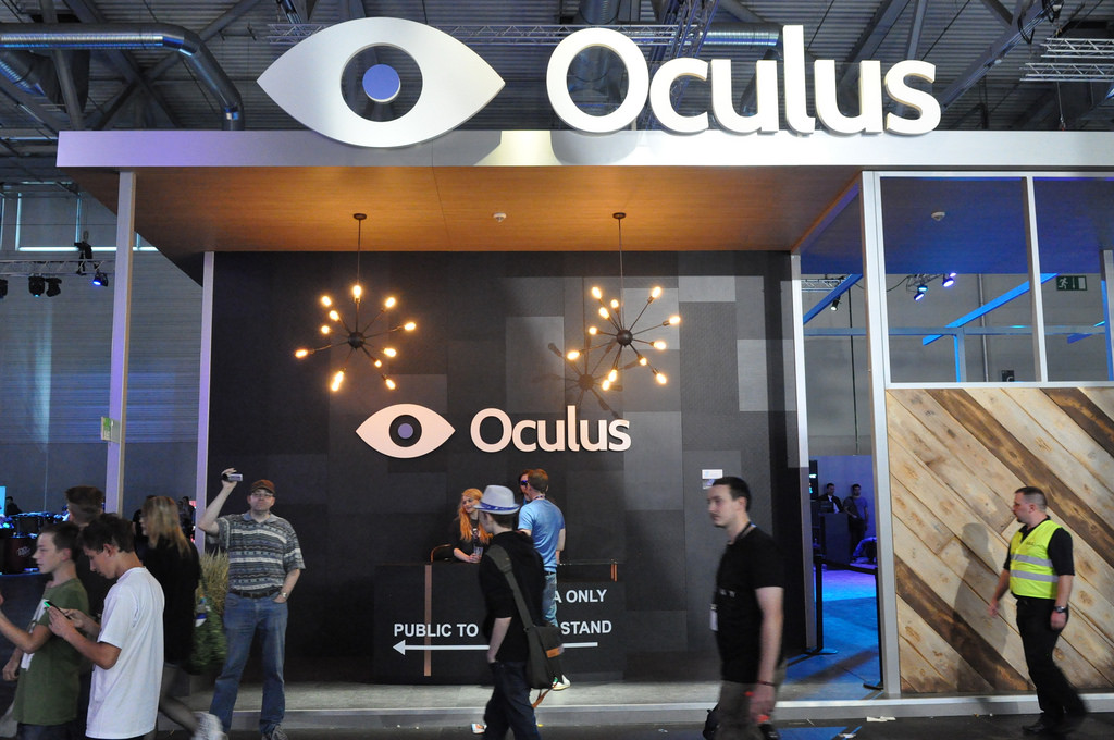 ZeniMax Now Seeks $4 Billion in Oculus VR Lawsuit