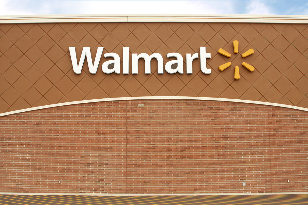 Wal-Mart Changes Delivery Program to Compete With Amazon