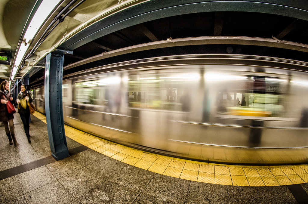 MTA Will Test Workers For Sleep Anea