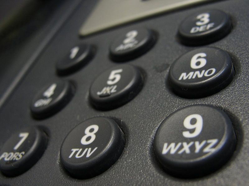 A New Phone Scam Wants to know: Can You Hear Me?