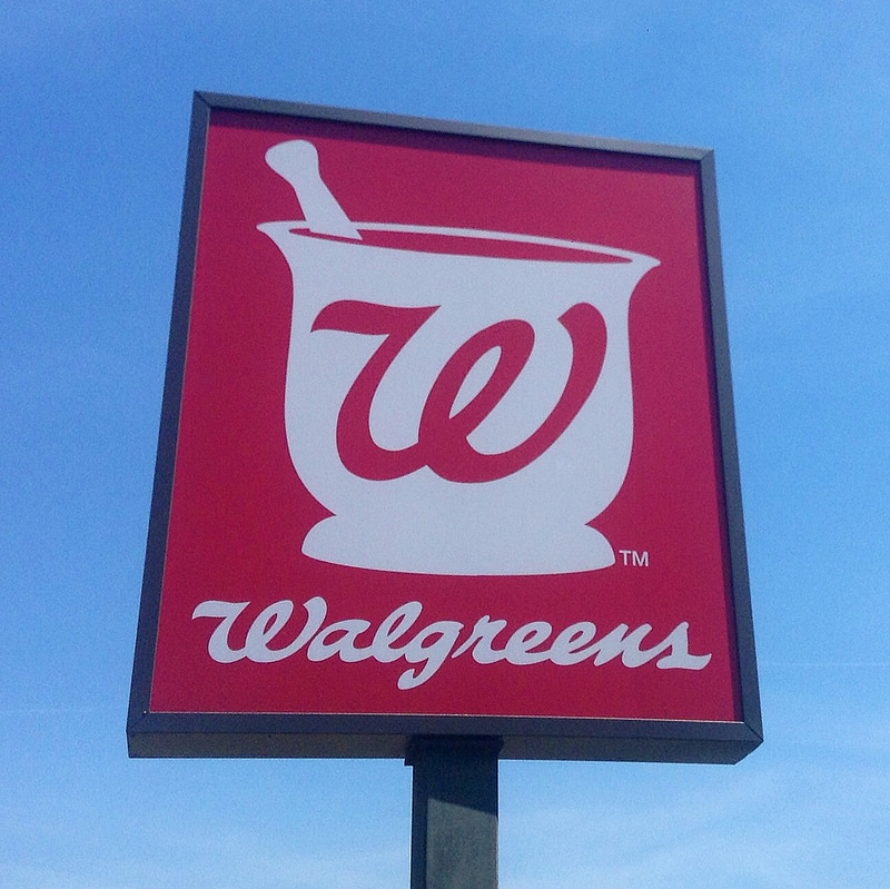 Walgreens Hits Wall With Rite Aid Merger