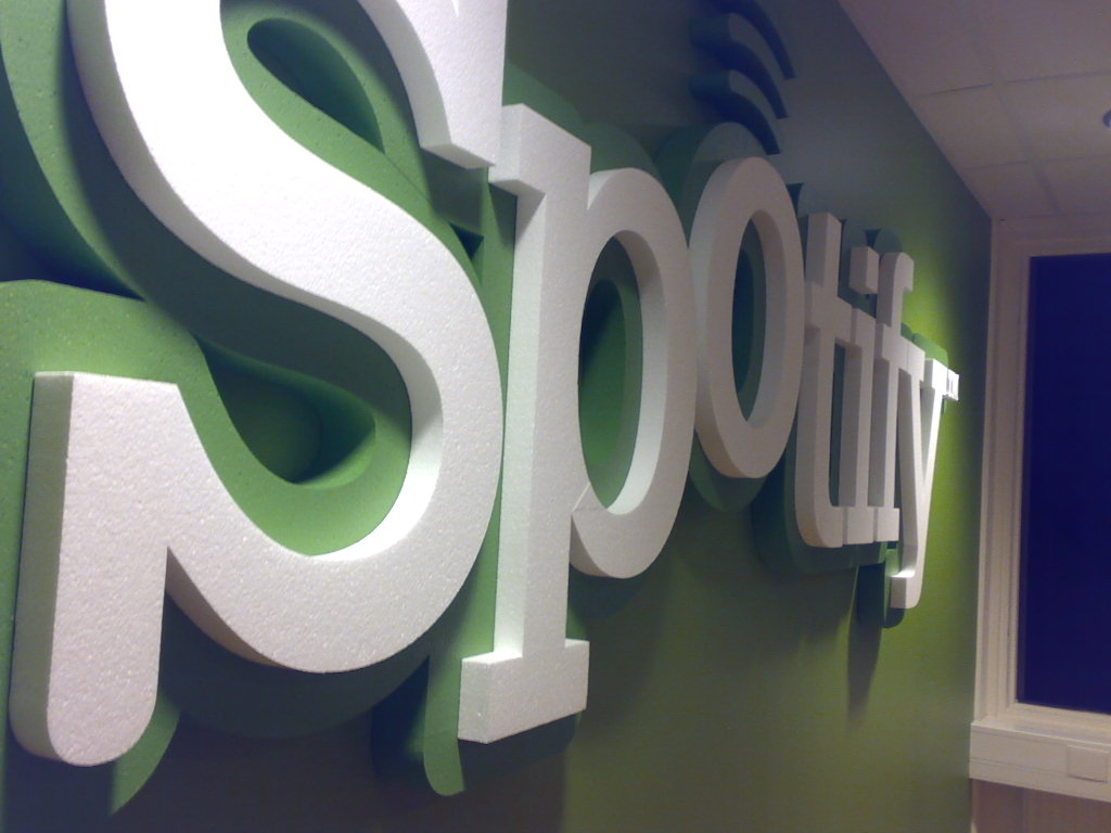 Spotify-Backed Music Startup Raised $22 Million For Expansion
