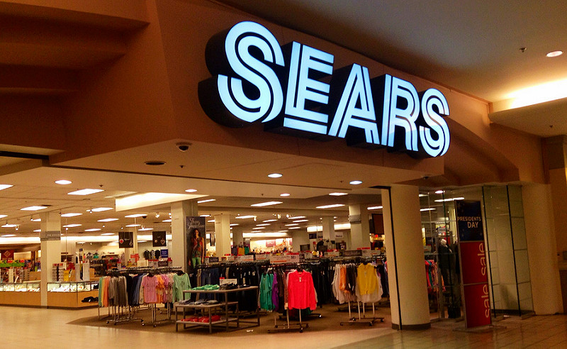 Add Sears and Kmart to List of Retailers Boycotting Trump Products