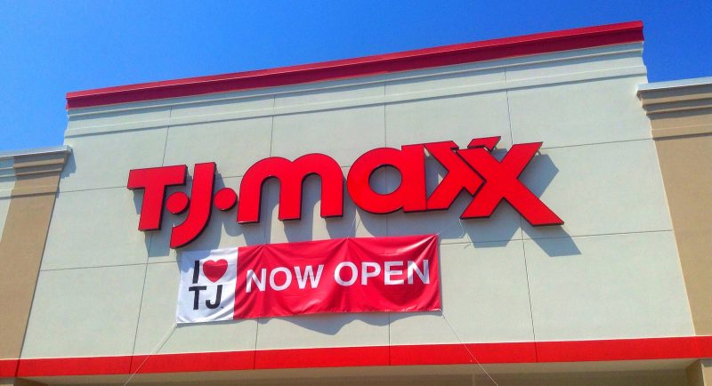 T.J. Maxx to Possibly Open More Stores?
