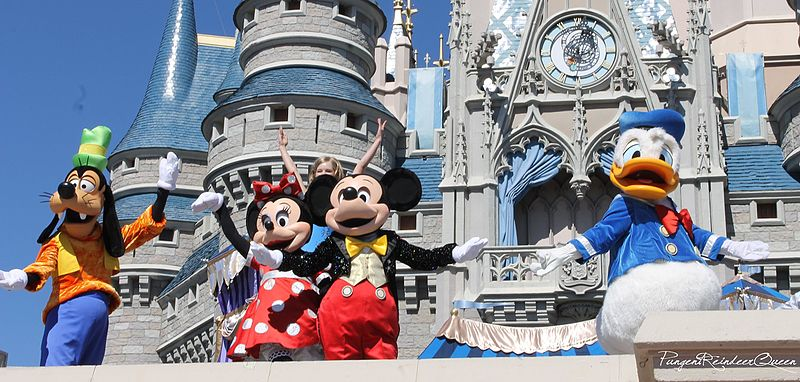Wage Violations Lead Disney to Pay $3.8 Million in Back Wages
