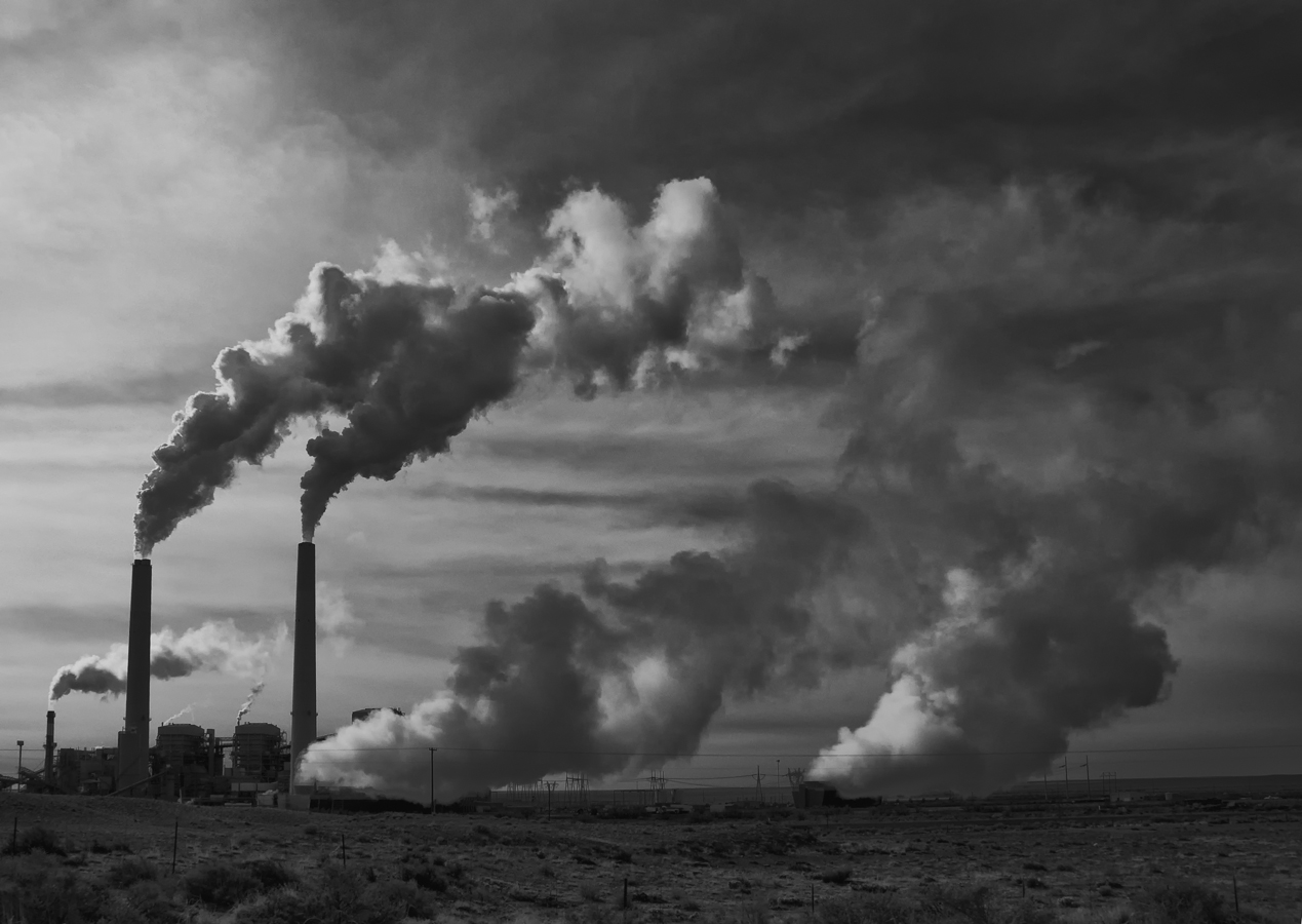 Britain Spends a Day without Coal for the First Time in 135 Years