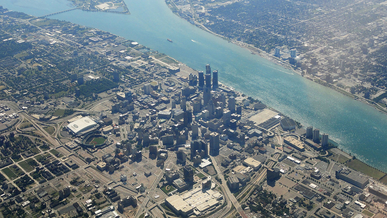 Detroit Receives Largest Investment by an Auto Supplier in 20 Years
