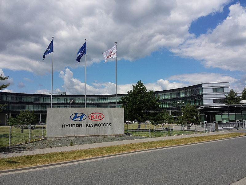 Hyundai and Kia Announce Recall of 1.4 Million Cars