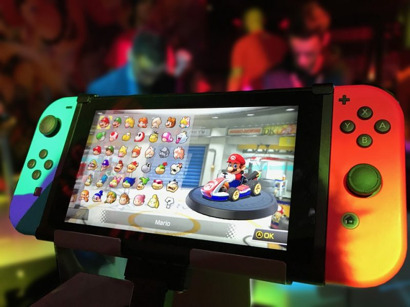 Nintendo Sells Over 1 Million Switch Units in the U.S.