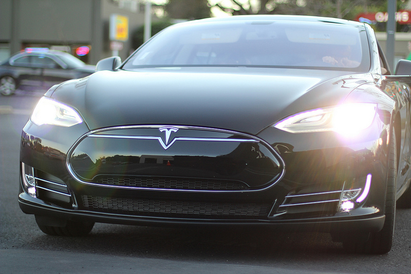 Tesla Makes Recall on 53,000 Model S and Model X Vehicles