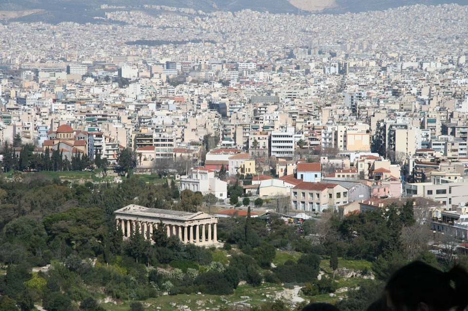 Greece Agrees to Changes in Return for Bailouts