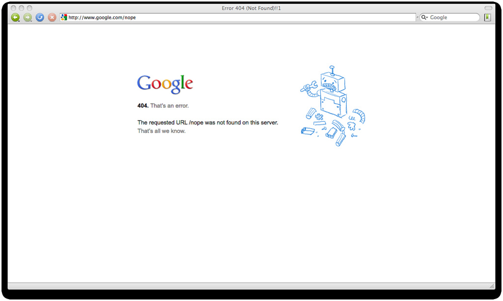 Canada's Supreme Court has Google Block Search Results Worldwide