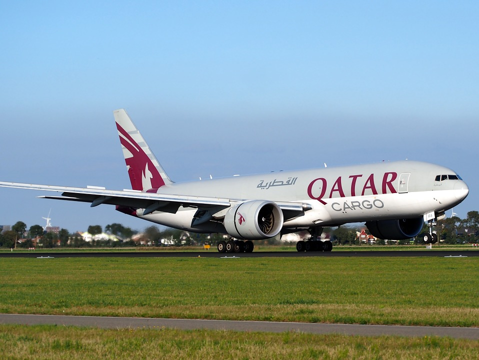 "Politics or ""Just Business"": Qatar Airways Seeks to Invest in American Airlines"