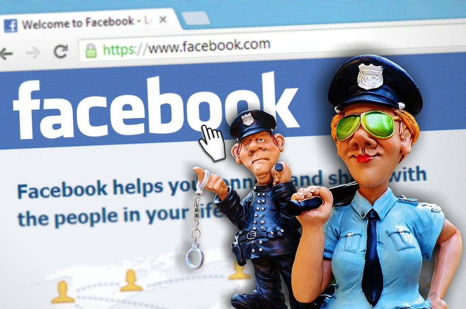 Facebook Profile Picture Protection in India