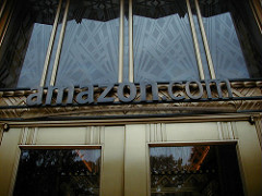 Amazon Sparks Antitrust Concerns