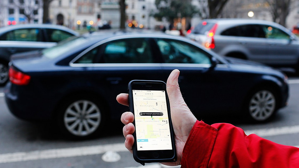 Passengers Outraged Over Paying Uber Fare