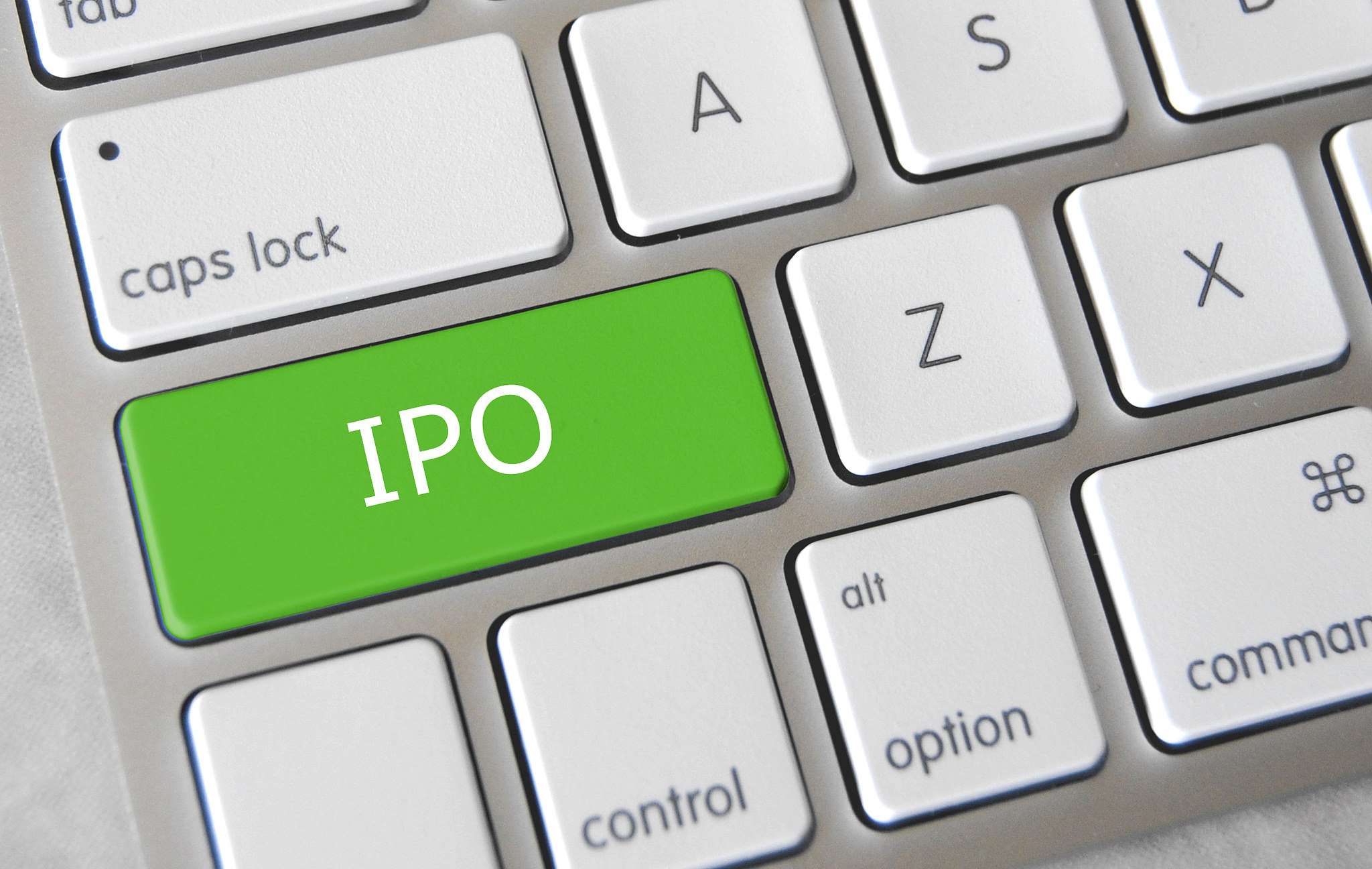 Chinese Courier ZTO Sued Over False IPO Listing
