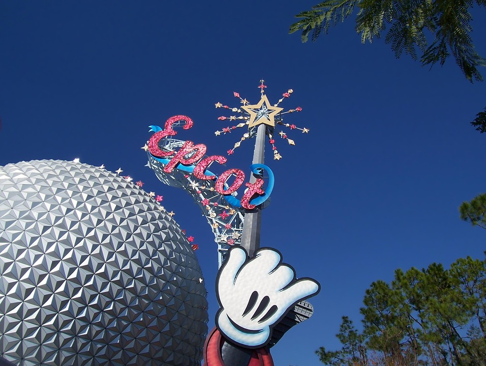 Walt Disney Entertains Renovation Plans for Epcot