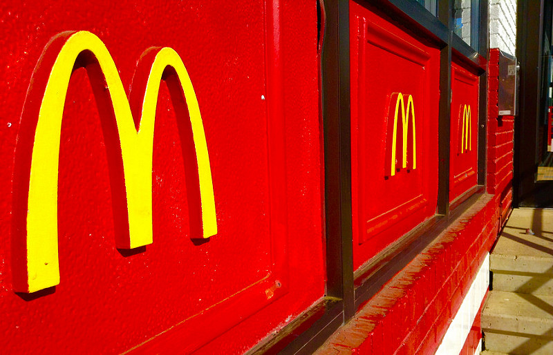 McDonald's will serve antibiotic-free chicken worldwide