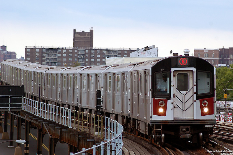 Regional Planning Association proposes changes to public transit in New York