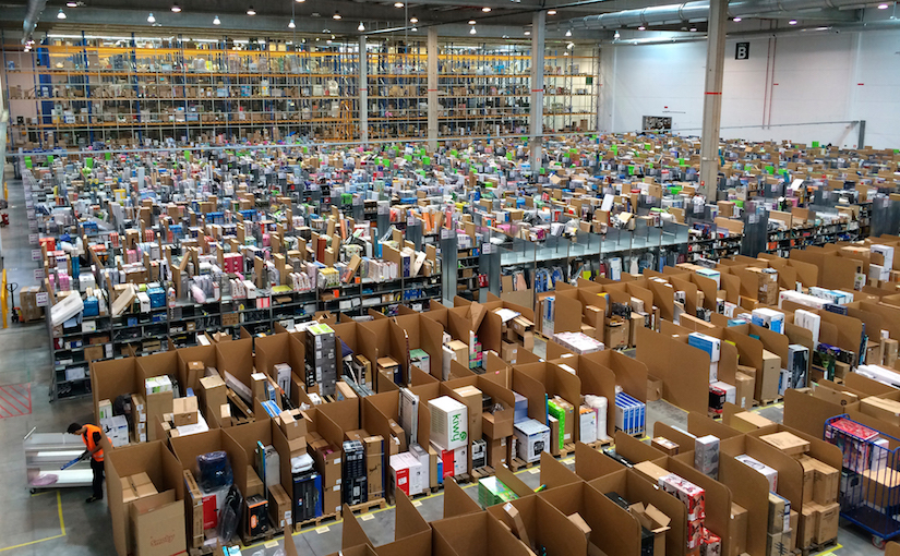Amazon Marketplace to Roll Out New Return Policy in October