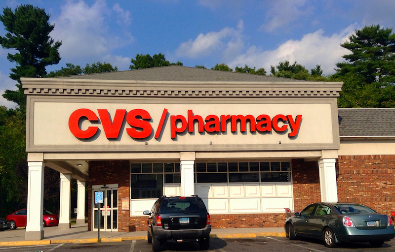 CVS, Walgreens sued over inflated copays