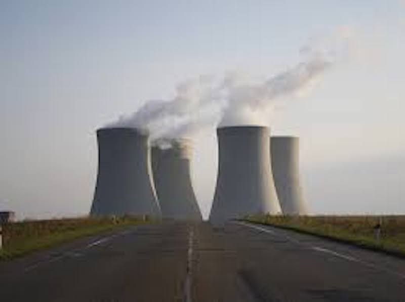 Construction of Two Nuclear Reactors in South Carolina Comes to a Halt