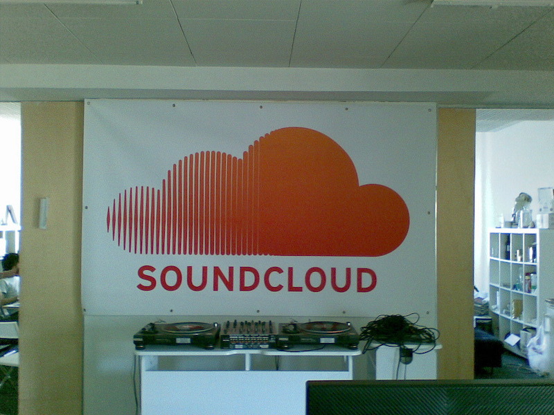 Investors bail-out SoundCloud in emergency investment round