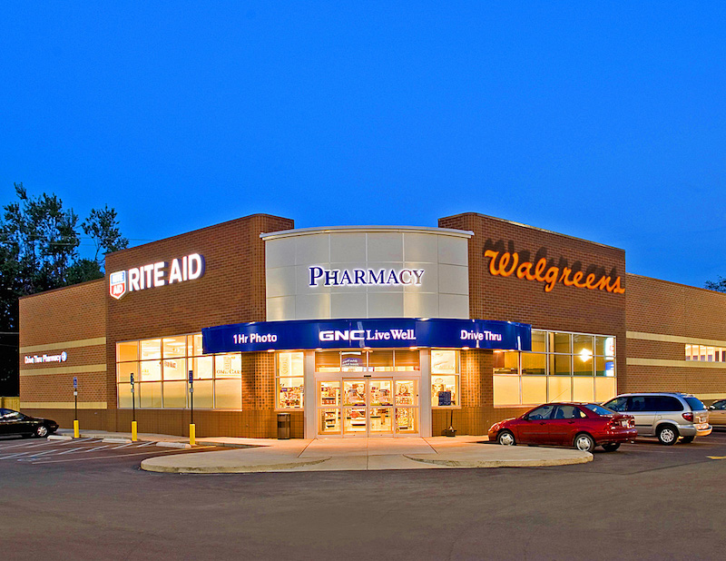 Walgreens to revise proposal to buy over 2,000 Rite Aid stores