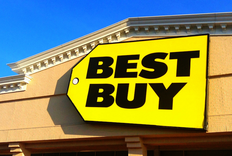 Best Buy is quietly thriving in an Amazon world