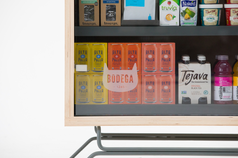 High-tech retail startup Bodega raises $2.5 million in funding round
