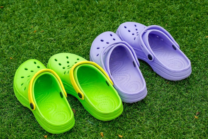 Crocs, Inc. is making a resurgence