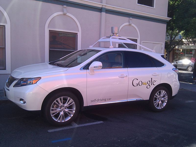 Silicon Valley startup Aeva aims to give driverless cars better vision