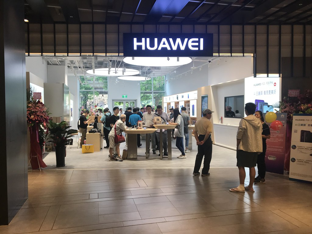 huawei temporary license to trade with US companies