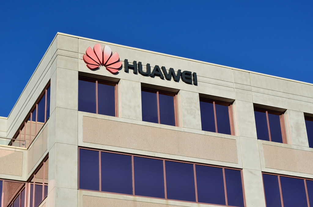 huawei banned by google