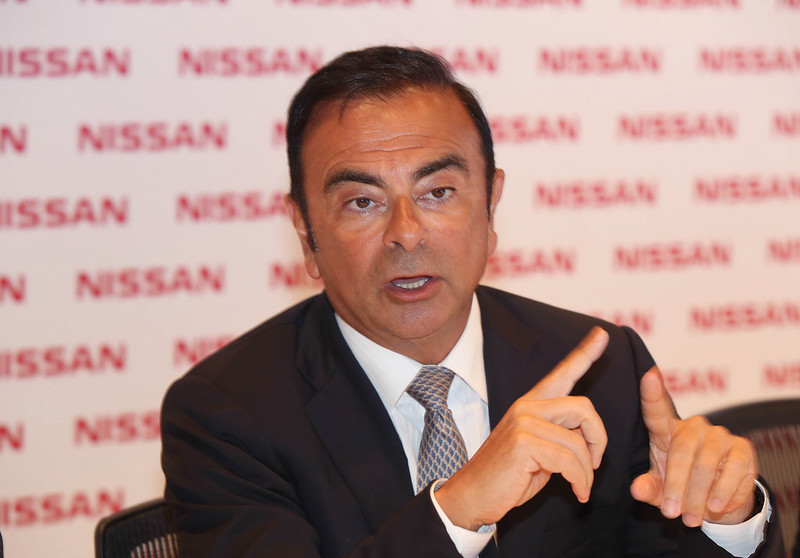 Major Hit Back faced by Carlos Ghosn's lawyers for Fraud Claims of Nissan