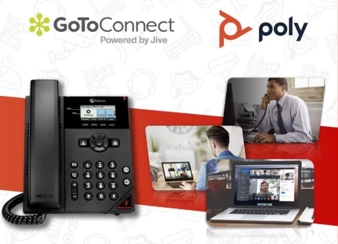 GoToConnect- best phone System